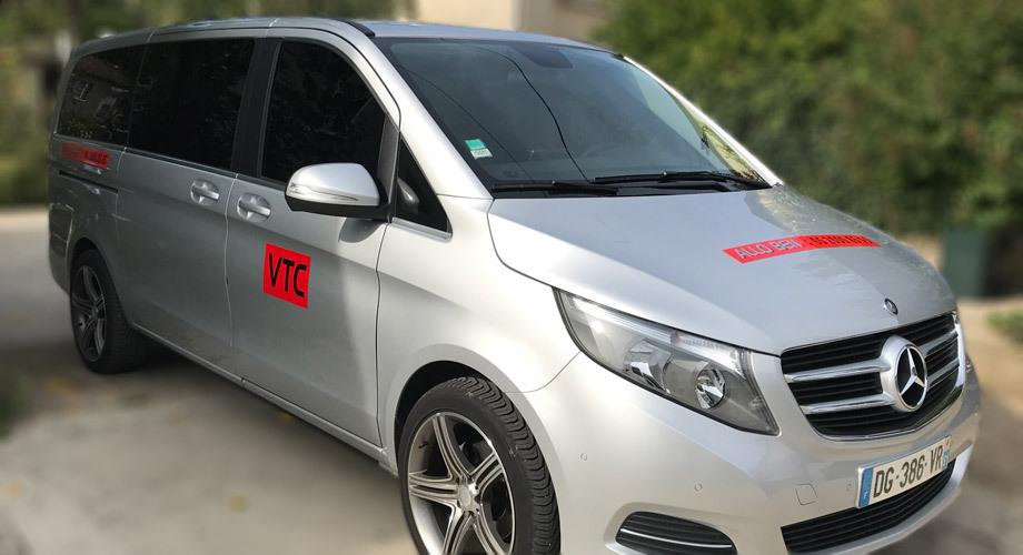 VTC Périgueux